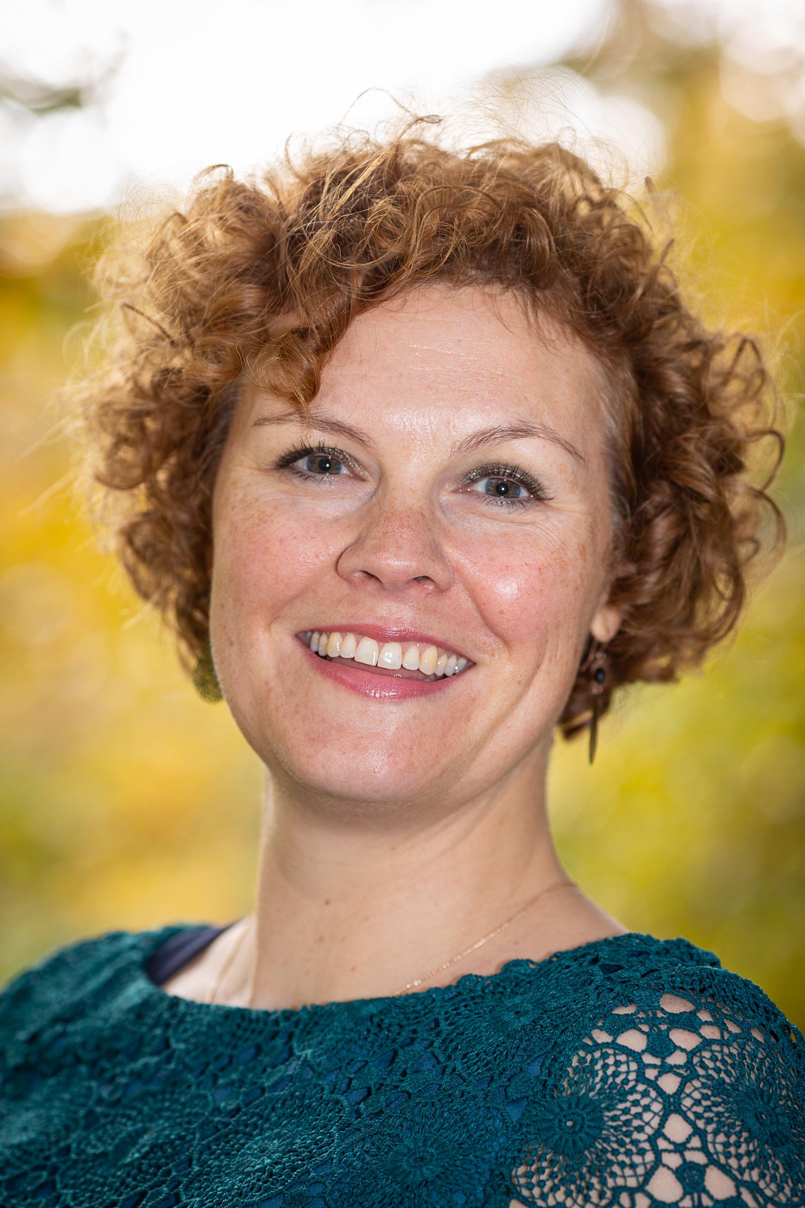 Sophieke van Ginkel, MSc